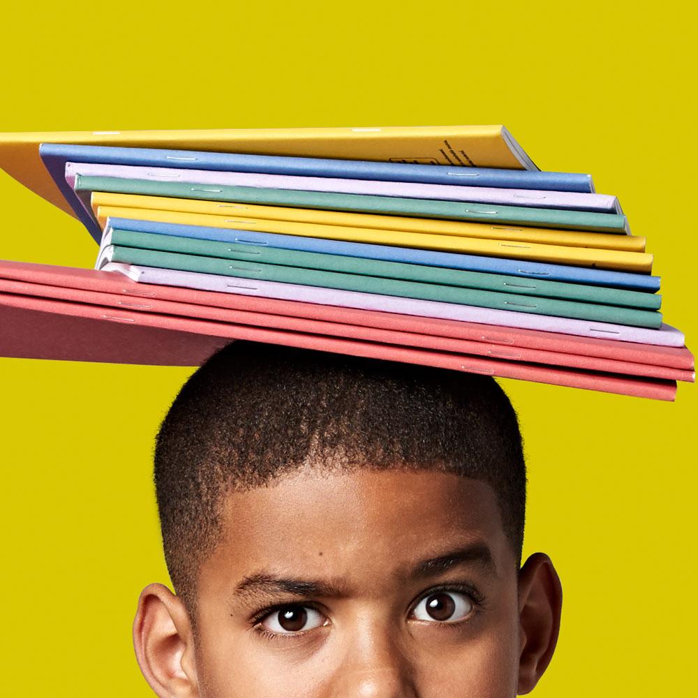 Russell Schoolgear Listing Folio 00